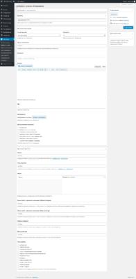 AdContent > Добавить новое