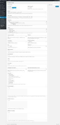 AdContent > Генератор кода (расширенные настройки)